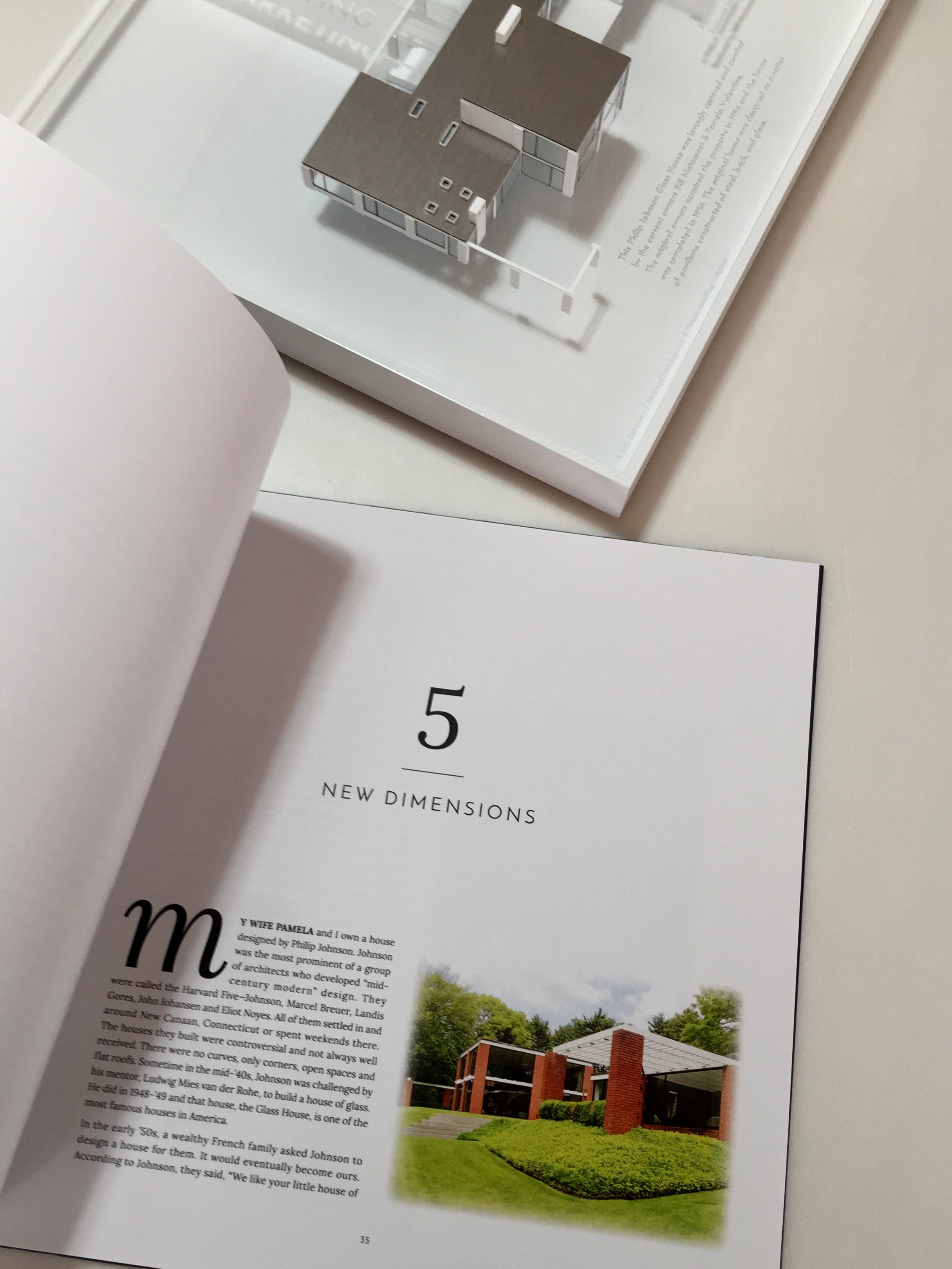 Bill Matassoni Limited Edition Memoir 5