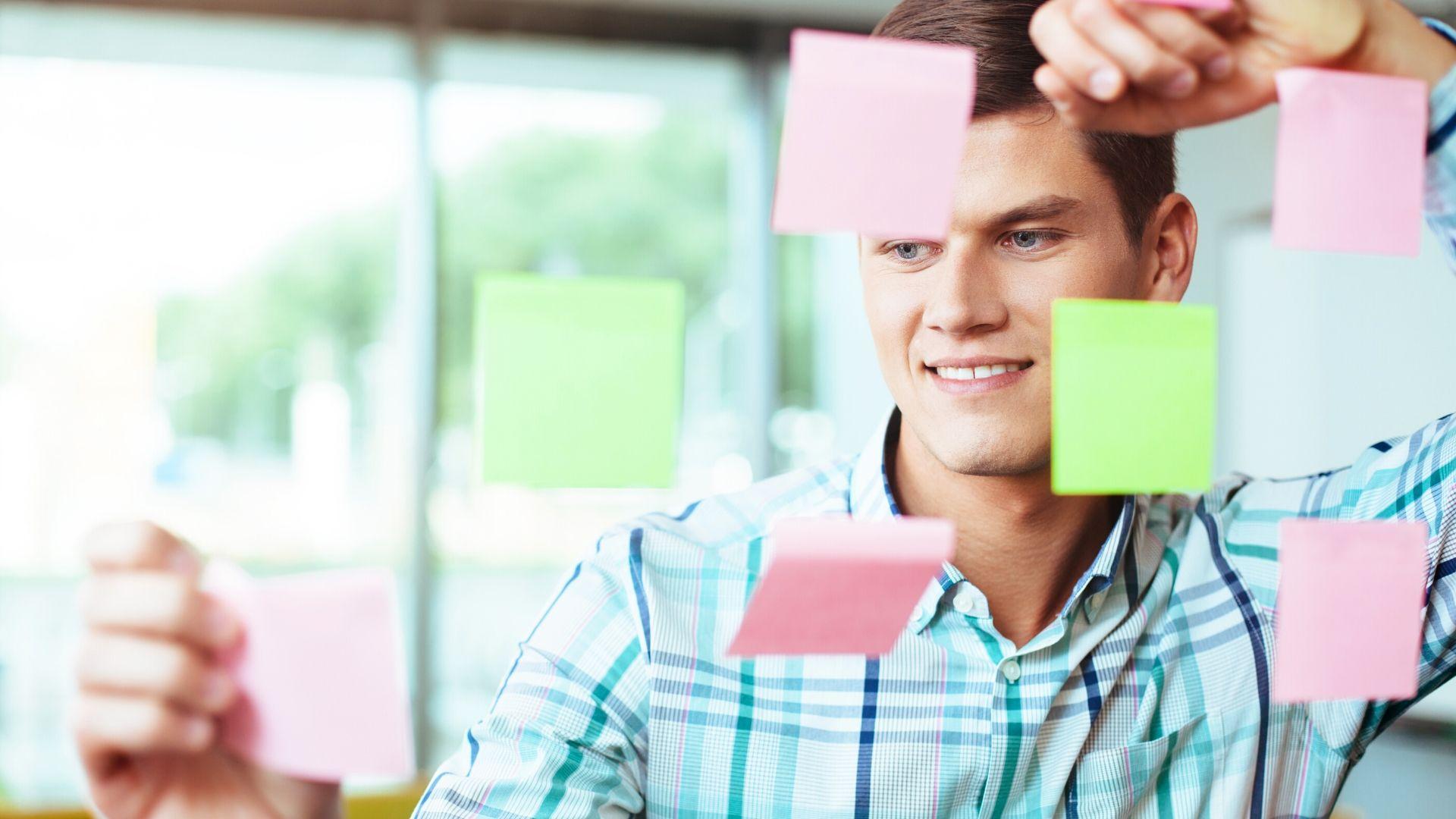 corporate strategy development